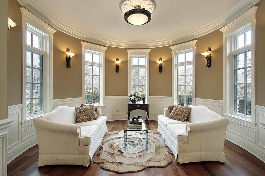 Bildergalerie stuck dekor hardt gmbh for Ambient lighting living room